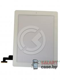 Тачскрин для iPad2 (белый)