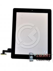Тачскрин для iPad2 (черный)