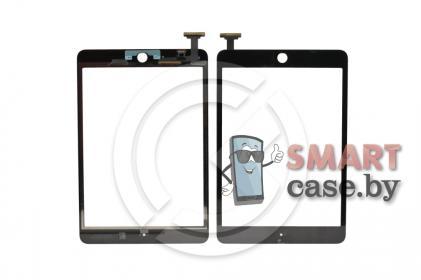Тачскрин для iPad mini / mini 2 (без разъема) (черный)