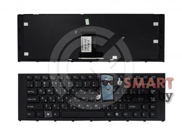 Клавиатура для ноутбука SONY VPC-EA (черный)
