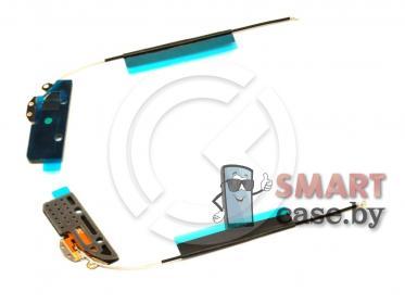 Шлейф для iPad 2 (WiFi) + коаксиальный кабель + антенна wifi