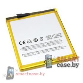 Аккумулятор BT61 для Meizu M3 Note 4000 mah
