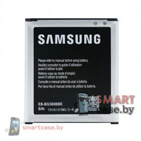 Аккумулятор EB-BG360BBE для Samsung SM-G360/G360F/G361F Galaxy Core Prime, SM-J200H Galaxy J2