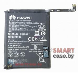 Аккумулятор HB405979ECW для Huawei Y5 2017, 2018 (MYA-L22), Nova, Honor 6C 3020mAh