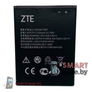 Аккумулятор LI3821T43P3H745741 для ZTE Blade L5, ZTE Blade L5 Plus 2150 мАч