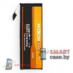 Аккумуляторная батарея для iPhone 5 Moxom 1560 мАч