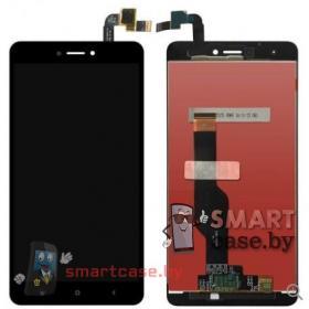 Дисплейный модуль для Xiaomi Redmi Note 4X LCD + Touch Screen (черный)