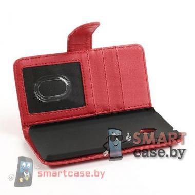 Элегантный Кожаный легкий чехол для HTC mini страстный