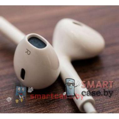 Наушники Apple Earpods AAA Copy
