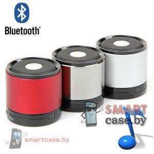 Портативная Bluetooth колонка Keener 3W (металлик)