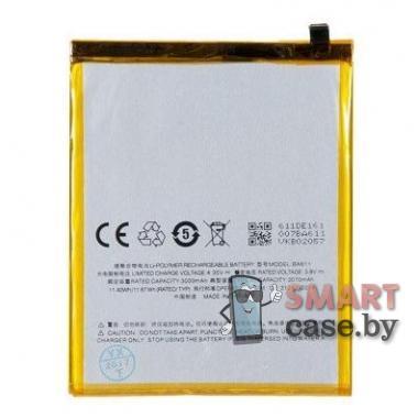 Аккумулятор BA611 для Meizu M5 (M611H) 3000 mAh