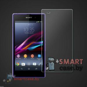 Защитное стекло для Sony Xperia Z2 0,3мм, 2,5D, 9H