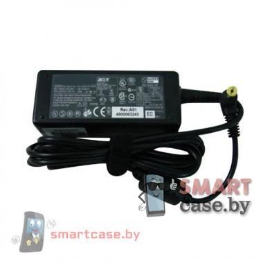 Блок питания (зарядное) для ноутбука Acer 19V, 1,58A (штекер 5,5x2,5)
