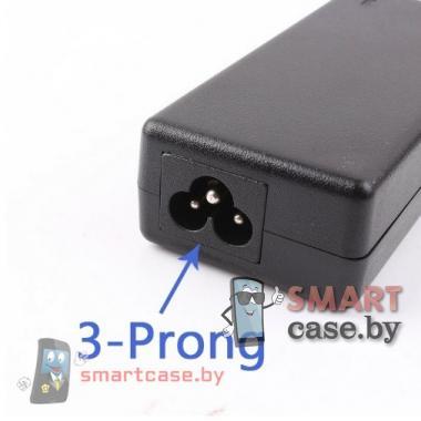 Блок питания (зарядное) для ноутбука Samsung 19V, 2,1A (штекер 5,5x3,0)