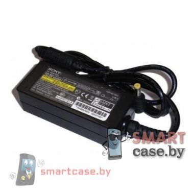 Блок питания (зарядное) для ноутбука Sony 10,5V, 1,9A (штекер 4,8x1,7)