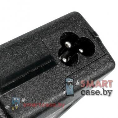 Блок питания (зарядное) для ноутбука Toshiba 15V, 5A (штекер 6,0x3,0)