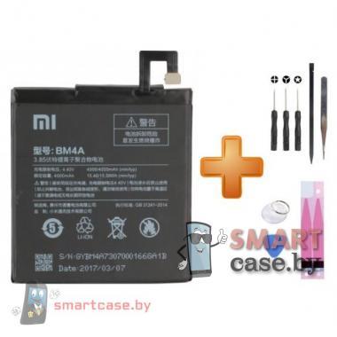 Аккумулятор BM4A для Xiaomi Redmi Pro 4000 mah