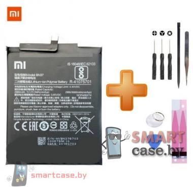 Аккумулятор BN37 для Xiaomi Redmi 6, Redmi 6A 3000 mah