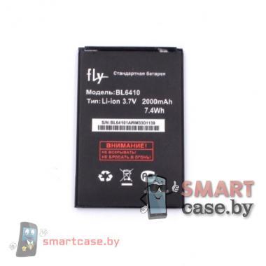 Аккумулятор BL6410 для телефона Fly TS111 2000 mAh, 3.7V
