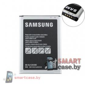 Аккумулятор (батарея) EB-BJ120CBE для Samsung Galaxy J1 (2016), J120 2050 мАч