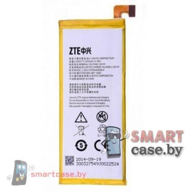 Аккумулятор Li3823T43P6hA54236-h для ZTE Nubia Z7 mini, ZTE Star 1 2300 mah