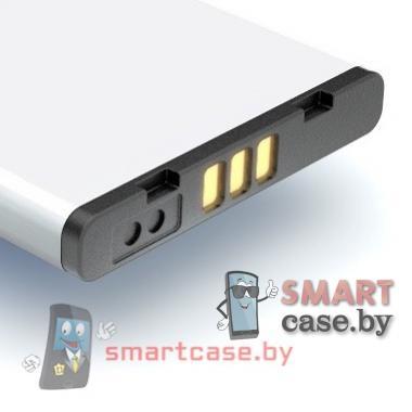 Аккумулятор (BST-16GL) для телефона LG M4410, M4330, L342i 650 mAh, 3.7V