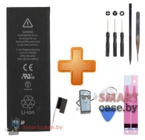 Аккумуляторная батарея для iPhone 5 Copy 1440 мАч