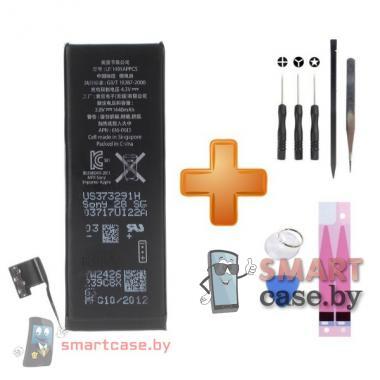 Аккумуляторная батарея для iPhone 5 оригинал OEM 1440 мАч