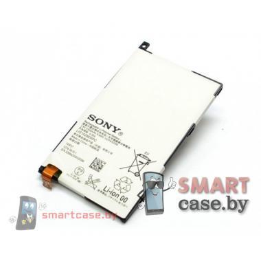 Аккумуляторная батарея LIS1529ERPC для телефона Sony Xperia Z1 Compact 2300 mAh