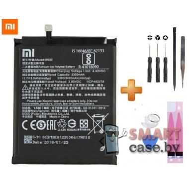 Аккумулятор (батарея) BM3E для Xiaomi Mi8 (Mi 8) 3400 mAh