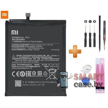 Аккумулятор (батарея) BM3J для Xiaomi Mi 8 Lite 3350 mAh