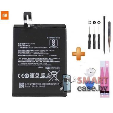 Аккумулятор (батарея) BM4E для Xiaomi Pocophone F1 4000 mAh