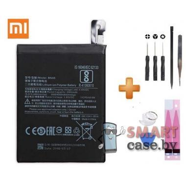 Аккумулятор (батарея) BN48 для Xiaomi Redmi Note 6 Pro 4000 mAh