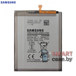 Аккумулятор EB-BA505ABN для Samsung Galaxy A50, A30 4000 mAh