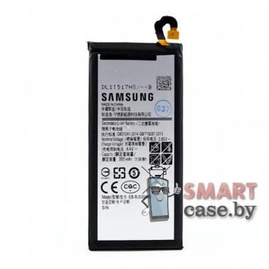 Аккумулятор EB-BJ530ABE для Samsung Galaxy J5 2017 SM-J530fm/ds 3000 mAh