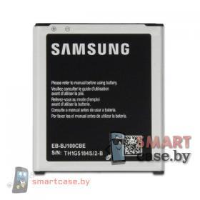 Аккумулятор EB-BJ100CBE для SAMSUNG Galaxy J1, J100, J110 1850mAh