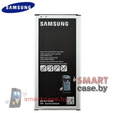 Аккумулятор EB-BJ710CBE для Samsung Galaxy J7 (2016) J710 3300mAh