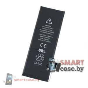 Аккумуляторная батарея для iPhone 5S оригинал 1560 мАч
