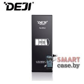 Аккумуляторная батарея для iPhone 8 Deji увеличенная емкость 2030 mAh