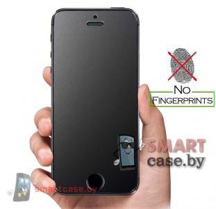 Матовая пленка для iPhone 5