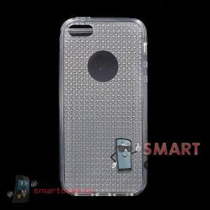 Силиконовый чехол для iPhone 5, iPhone 5s  (блестящий)