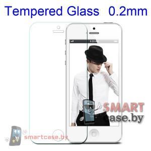 Ультратонкое 0,2 мм стекло для iPhone 5/5s TakeFans