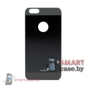 Алюминиевый чехол для iPhone 6 Plus от Moshi (Черный)