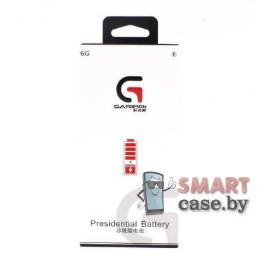 Аккумуляторная батарея Garibon для iPhone 6 2200 мАч + проклейка