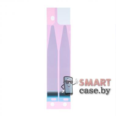 Стикер для крепления аккумулятора iPhone 6/6S OEM