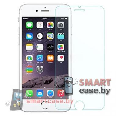 Защитное стекло для Apple iPhone 6/6S/7/8 2.5D, 0.33mm