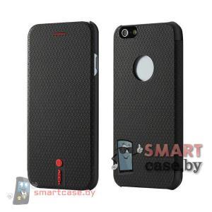 Чехол для iPhone 6 Rock NFC QR Code (черный)