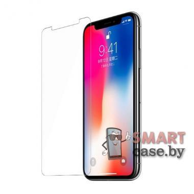 Защитное стекло для iPhone X, XS 2.5D (прозрачное)