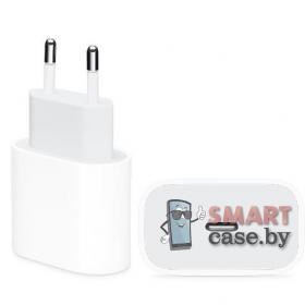 Адаптер питания сетевой USB-C 18W Power Adapter