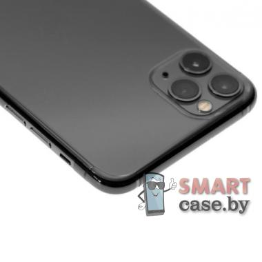 Гидрогелевая задняя и передняя плёнка для Samsung Galaxy Note 10 (Защита 360)